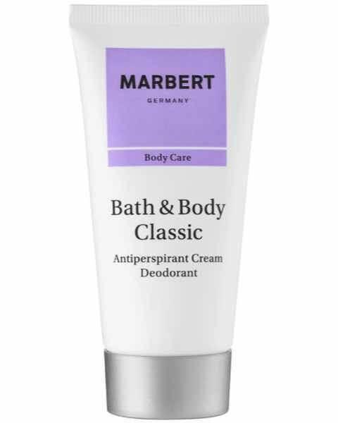 Bath & Body Classic Anti-Perspirant Cream Deodorant