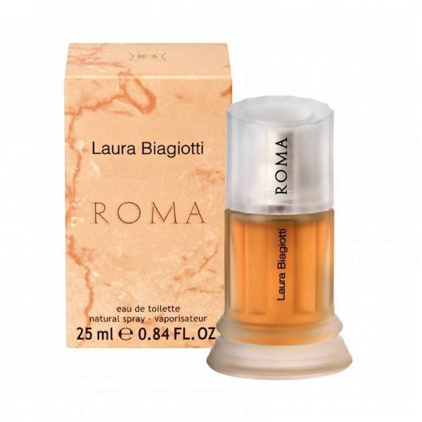 Roma Eau de Toilette Spray