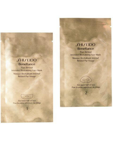 Benefiance Pure Retinol Intensive Revitalizing Face Mask