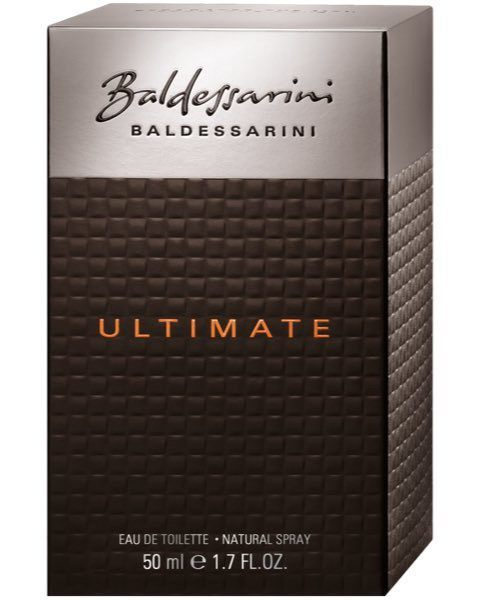 Ultimate Eau de Toilette Spray