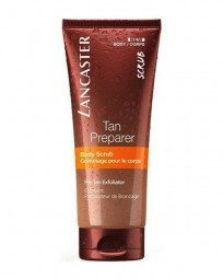 Self Tan Body Scrub Pre Tan Exfoliator