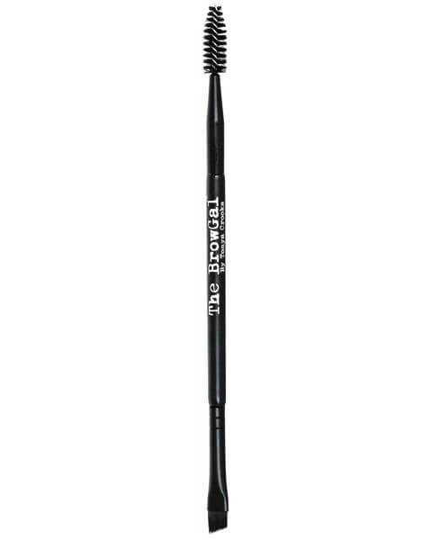 Zubehör Brow Brush With Spoolie & Angled Brush