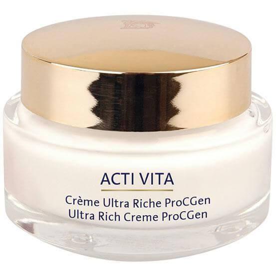 Acti-Vita Ultra Rich Creme ProCGen