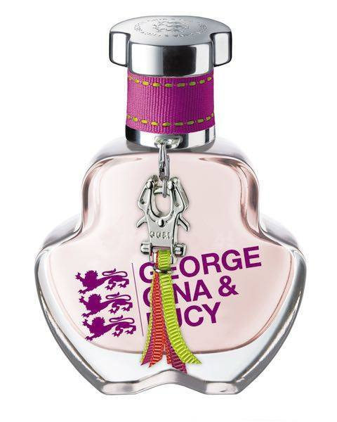 George Gina & Lucy Eau de Toilette Spray