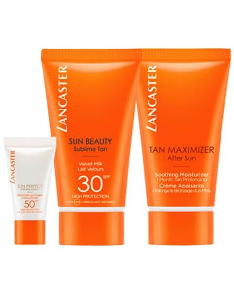 Sun Beauty Body Starter Kit