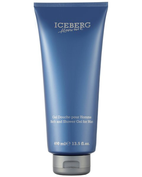 Iceberg Homme Shower Gel