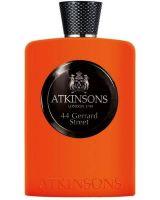 Atkinsons The Emblematic Collection 44 Gerrard Street Eau de Cologne Spray