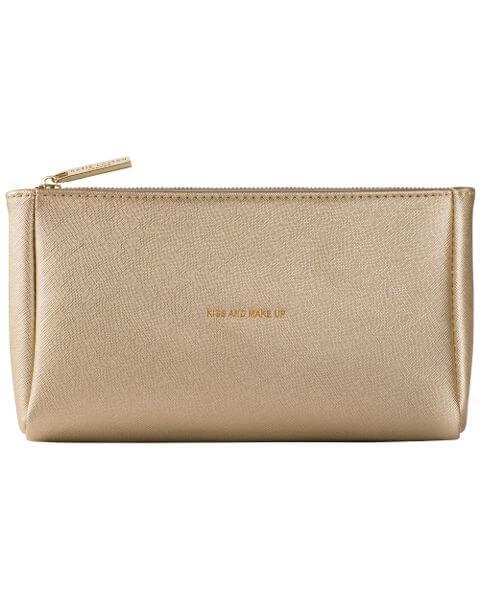 Kosmetiktaschen Must Have Make-up Bag Gold