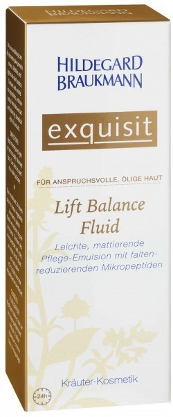 Exquisit Lift Balance Fluid