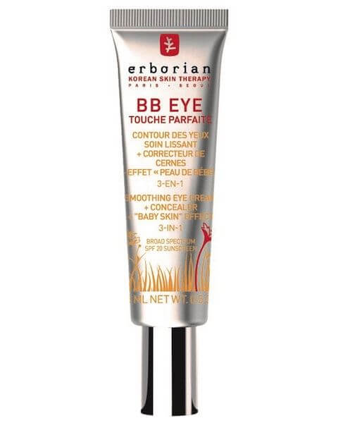 BB & CC Crèmes BB Eye Touche Parfaite SPF 20