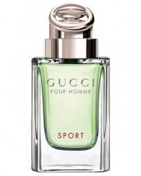 Gucci by GUCCI pour Homme Sport Eau de Toilette Spray