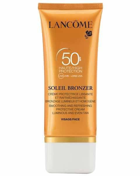 Sonnenpflege Soleil Bronzer Dry Touch SPF 50