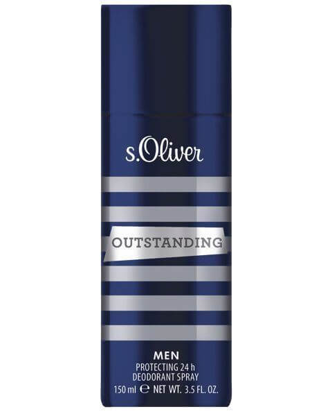 Outstanding Men Deodorant Spray