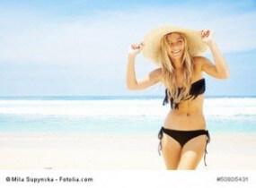 Tipps zur Haarpflege im Sommer