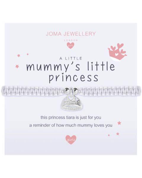 Armbänder A Little - Mummy's Little Princess