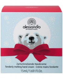Ice Bear Collection Handcreme