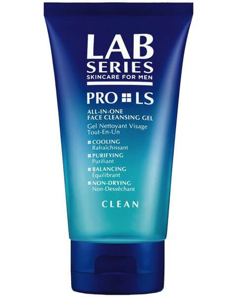 Reinigung Pro LS All-In-One Face Cleansing Gel