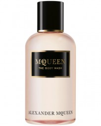 McQueen The Body Wash