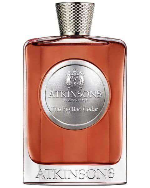 Atkinsons The Contemporary Collection The Big Bad Cedar Eau de Parfum Spray