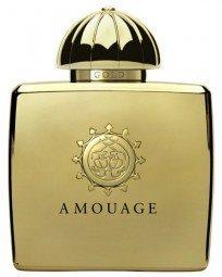 Gold Woman Eau de Parfum Spray