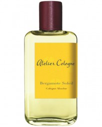 Bergamote Soleil Eau de Cologne Absolue Spray