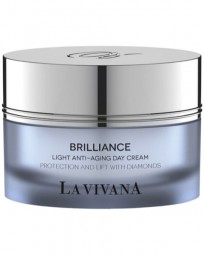 Brilliance Light Anti-Aging Day Cream