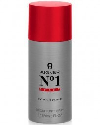 No. 1 Sport Deodorant Spray