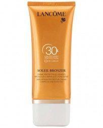 Sonnenpflege Soleil Bronzer Creme SPF 30