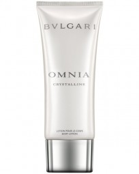 Omnia Crystalline EdT Body Lotion
