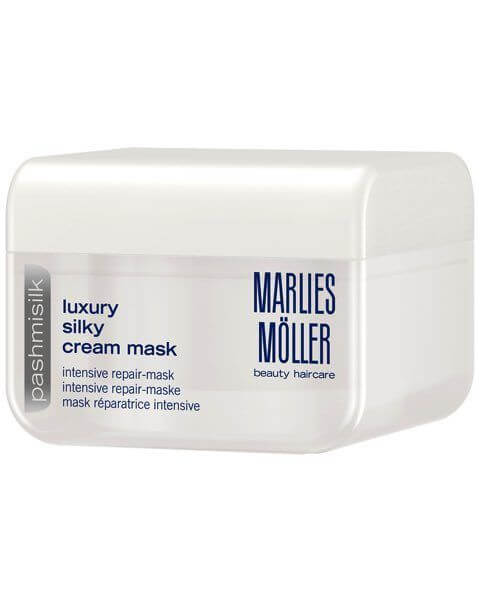 Pashmisilk Luxury Silky Cream Mask