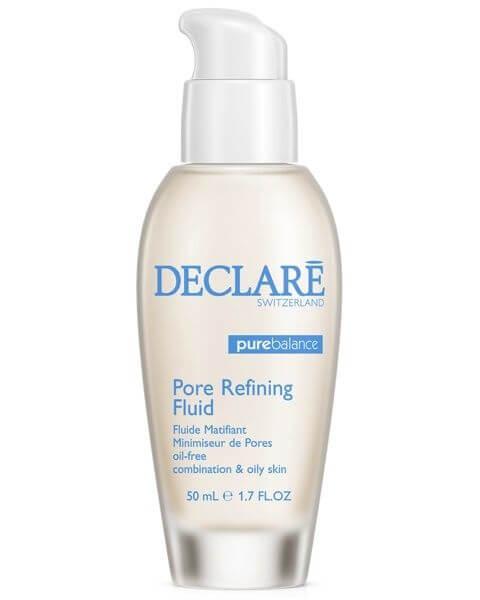 Pure Balance Pore Refining Fluid