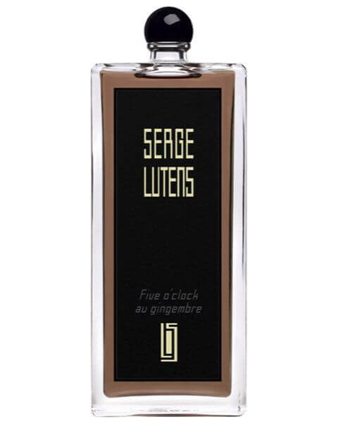 Five o'clock au gingembre Eau de Parfum Spray