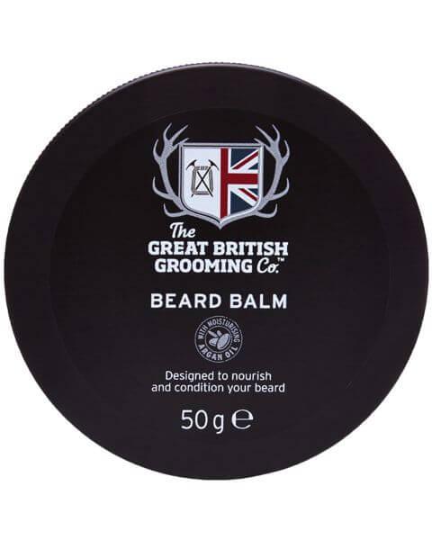 Bartpflege Beard Balm