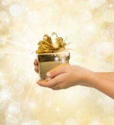 Der Duft zu Christmas - Deutsche lieben Parfümgeschenke