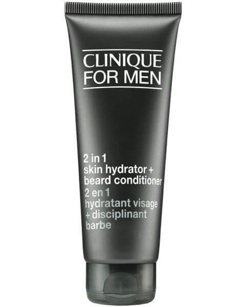Herrenpflege 2 in 1 Skin Hydrator + Beard Conditioner Typ 1,2,3,4