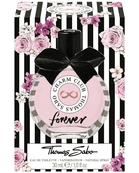Charm Club Forever Eau de Toilette Spray