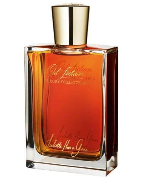 Oil Fiction Eau de Parfum Spray