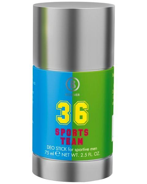 36 Sports Team Deodorant Stick