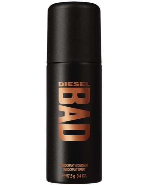 BAD Deodorant Spray