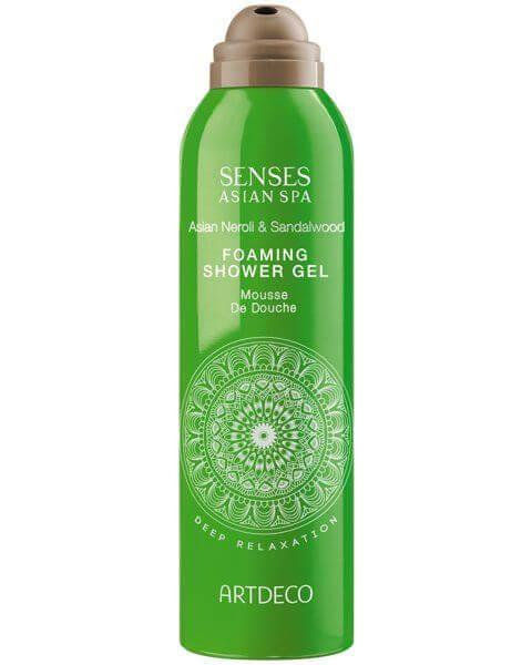 Deep Relaxation Foaming Shower Gel