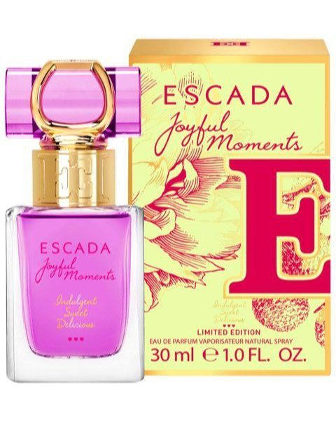 Joyful Moments Eau de Parfum Spray