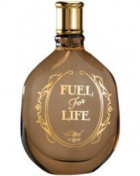 Fuel for Life Femme Unlimited EdP Spray