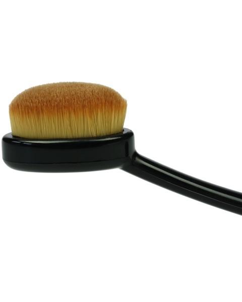 Pinsel Make-up Pinsel oval klein No.5