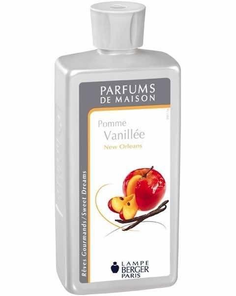 Rêves Gourmands Pomme vanillée
