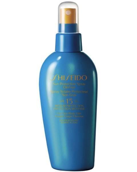 Sonnenschutz Sun Care Sun Protection Spray Oil-Free SPF 15