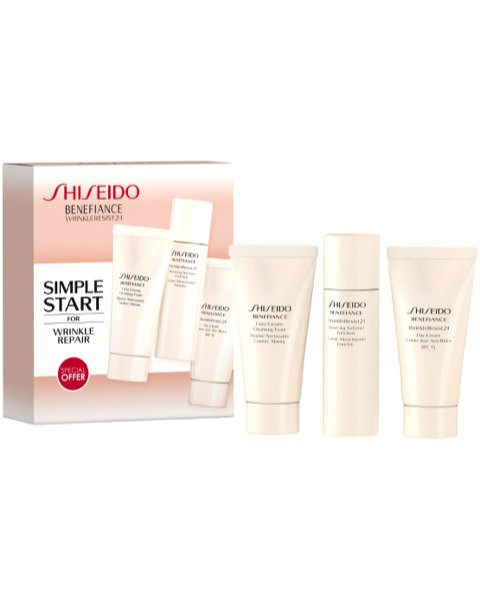 Benefiance WrinkleResist24 Starter Kit