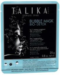 Gesichtspflege Bubble Mask Bio-Detox