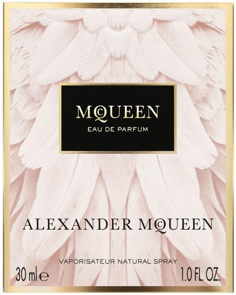 McQueen Eau de Parfum Spray