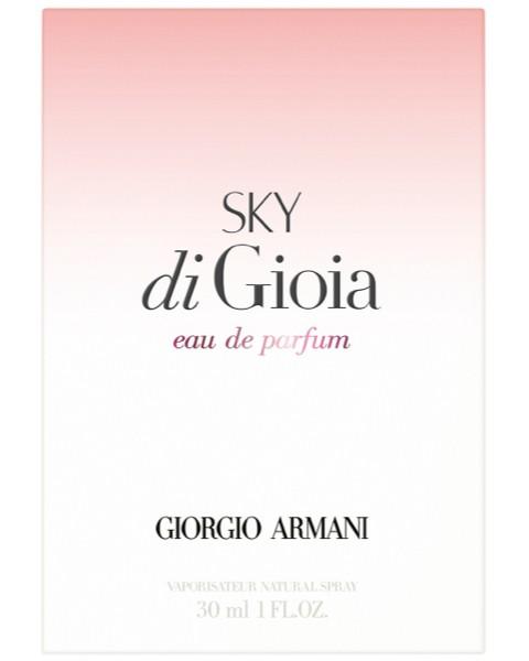 Sky di Gioia Eau de Parfum Spray