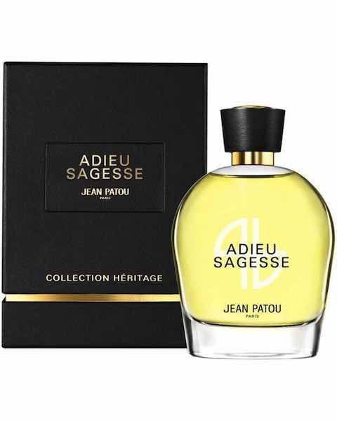 Collection Héritage Women Adieu Sagesse EdT Spray